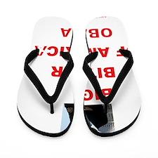Obama Big Blk Bit Update Flip Flops