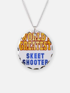 World's Greatest Skeet Shoot Necklace