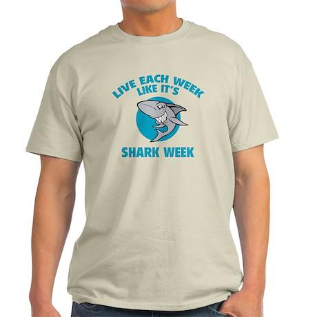 SHARK35 Light T-Shirt
