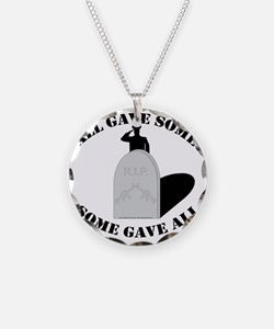 The heroes Necklace