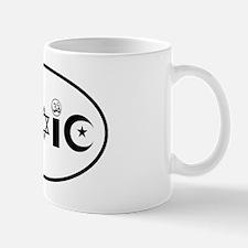toxic3 Mug