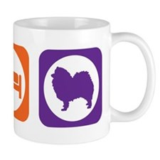 Eat Sleep Spitz Mug