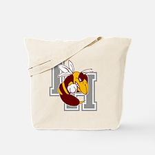2012e-pocket Tote Bag