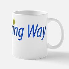 no_fracking_way Mug