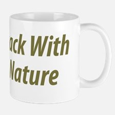 mother_nature Mug