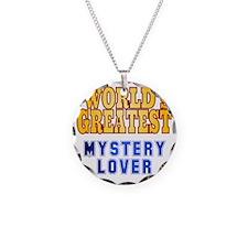 World's Greatest Mystery Lov Necklace