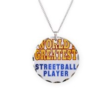 World's Greatest Streetball  Necklace