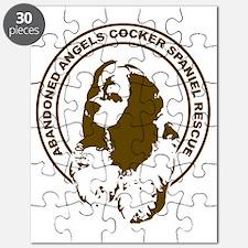 AACSR Logo Puzzle