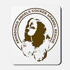 AACSR Logo Mousepad