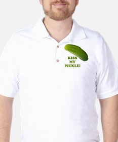 Kiss My Pickle! T-Shirt