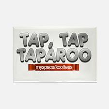 Taparoo Rectangle Magnet