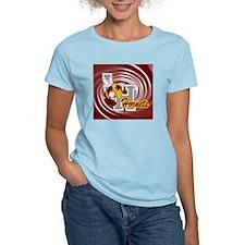 2012e_gel-mousepad T-Shirt