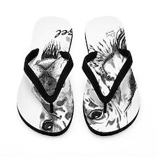 HAZEL Flip Flops