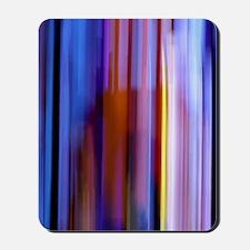 Surreal Stripes Mousepad