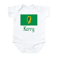 Cute Kerry Infant Bodysuit
