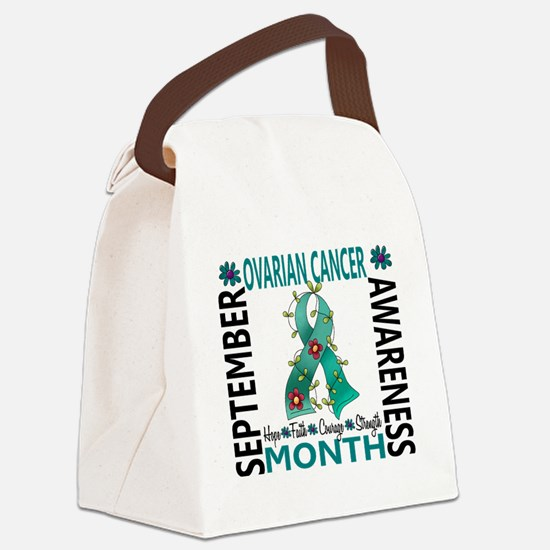 4 Canvas Lunch Bag