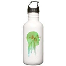 Audio Vision Water Bottle