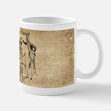 Lydia Bennet YOLO Mug