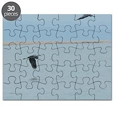 GreetingCard_Crane_2 Puzzle