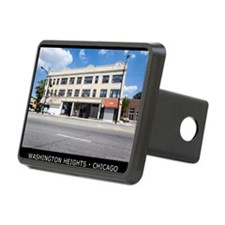 Washington Heights, Chicag Hitch Cover