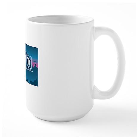 City of Travelers Rest Large Mug