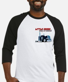 Little Shack Big Stack Baseball Jersey