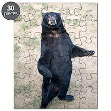 GreetingCard_Bear_3 Puzzle