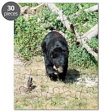 GreetingCard_Bear_4 Puzzle