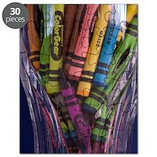 GreetingCard_Crayon_2 Puzzle