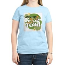 Frog  Toad T-Shirt