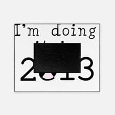 Doing It In 2013 Picture Frame