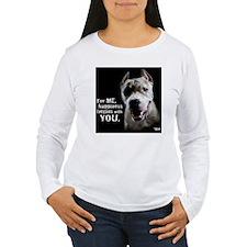Pit Bull Charlotte T-Shirt