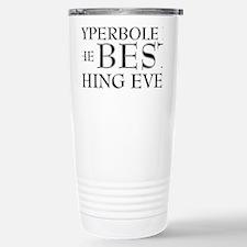 HYPERBOLE1 Travel Mug