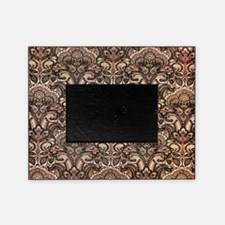 Haunted Victorian Wallpaper Picture Frame