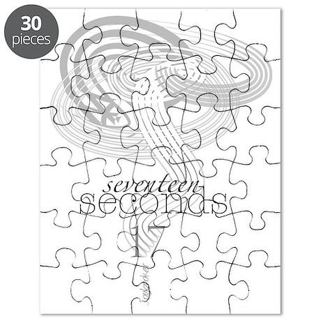 17 seconds vortex Puzzle
