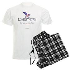Romney-Ryan America First Pajamas
