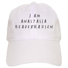 Will and Grace Anastasia Beaverhausen Karen Wa Baseball Cap