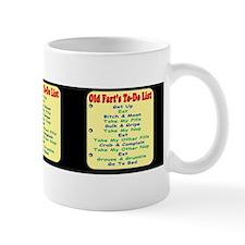 of Mug