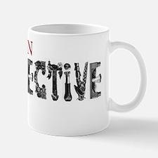 Gluten Detective Mug