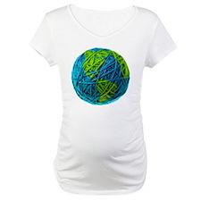 Global Ball of Yarn Shirt