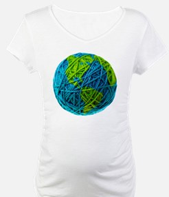 Global Ball of Yarn Shirt