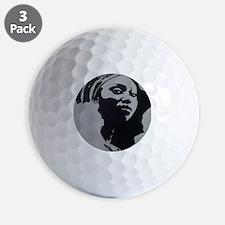 MOTHER AFRICA Golf Ball