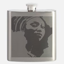 MOTHER AFRICA Flask