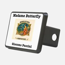 OPERA - MADAME BUTTERFLY - Hitch Cover