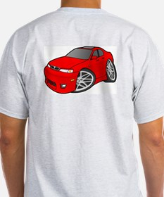 Red P11 T-Shirt