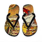 Seurat Flip Flops