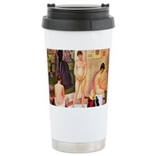 The Models Travel Mug