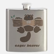 eager beaver Flask