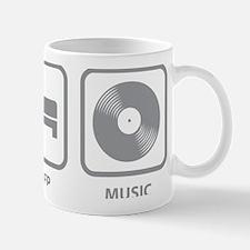 EatSleepMusic01C Mug