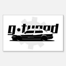 P10 Shadow Rectangle Decal